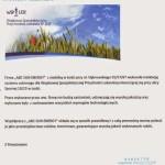 referencje WSPL